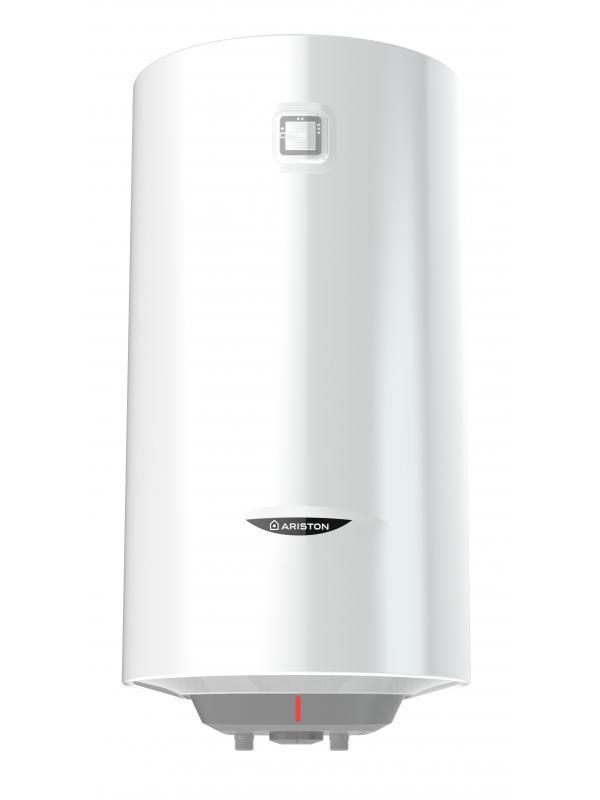 Электрический водонагреватель Ariston модель ABS PRO1 R 50 V SLIM