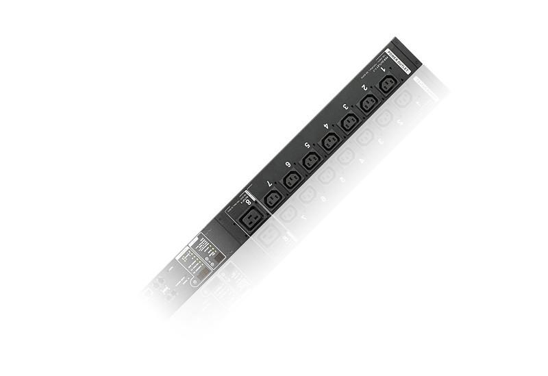 Блок распределения питания Eco PDU ATEN PE7216G-AX-G