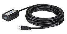 USB 3.0 удлинитель ATEN UE350A-AT