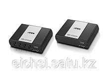 Cat 5 USB 2.0 удлинитель ATEN UEH4002-AT-G