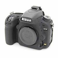 NIKON D750 Защитный силиконовый чехол