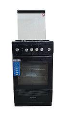 Газовая плита 506040.23г(кр) ЧР-001 de luxe
