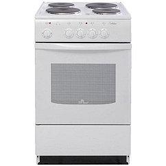 De Luxe 5004.11э 000 электрическая плита