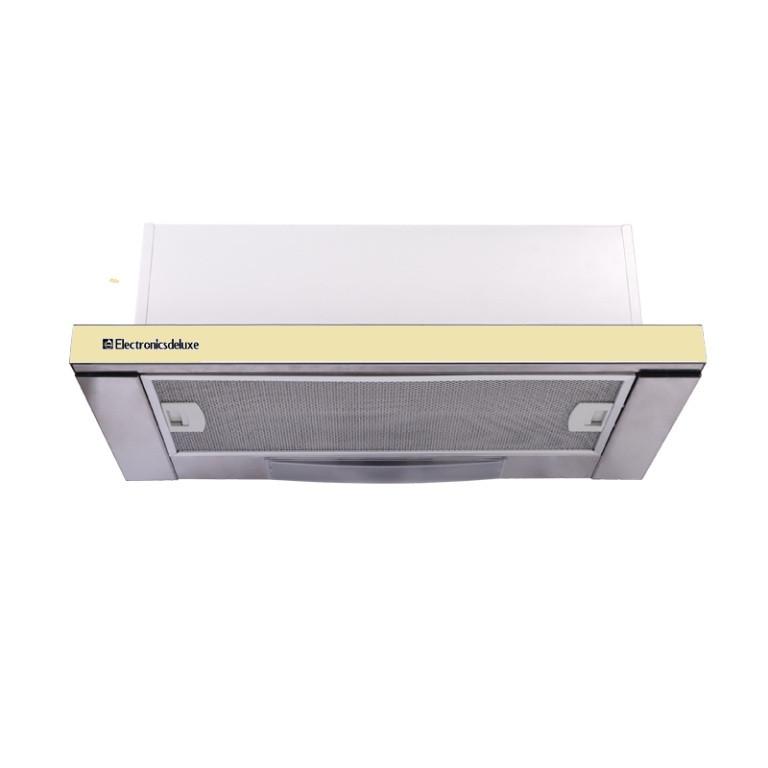 Вытяжка кухонная DE LUXE IREN GLASS ACB-SP60-S-I/D de luxe