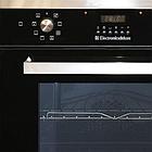 Электрический духовой шкаф De Luxe 6009.01 ЭШВ-014, фото 2