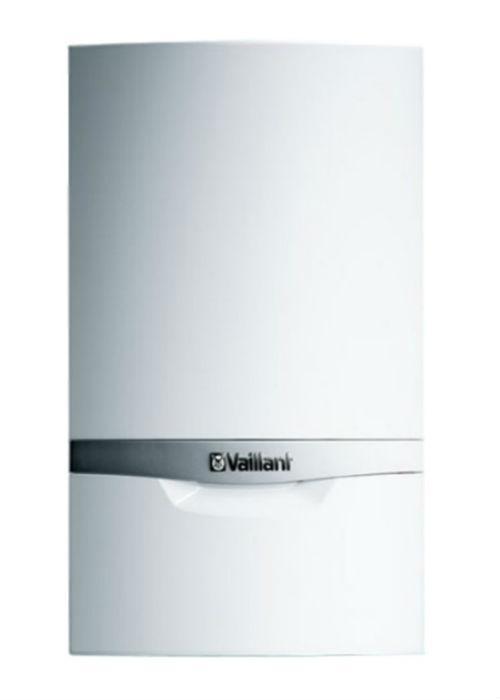 Vaillant: котел VU 362/5-5 + водонагреватель R 150/6 B + погодазависимый регулятор VRT 50 (v00022200)