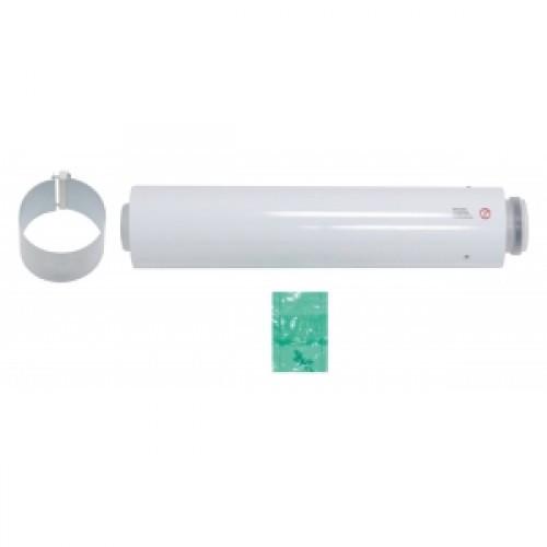 Набор труб (470 mm) 60/100 PP - 303902