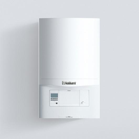 Газовый конденсационный настенный отопительный котел Vaillant VUW INT IV 286/5-3 H