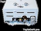 ТАГАНРОГ ГАЗОАППАРАТ ВПГ-10-DS водонагреватель газовый проточный, фото 2