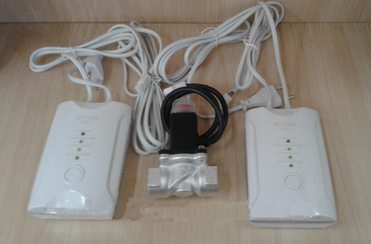Сигнализатор загазованности DN 15 HD1000 (СН4+СО)