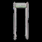 Металлодетектор арочный ZK-D1065S, 6 зон, фото 2