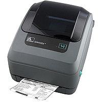 Прошивка принтера печати этикеток, фото 1