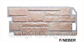 Фасадные панели FineBer: Камень