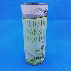 Оливковое масло для жарки Olio di sansa di oliva 1л