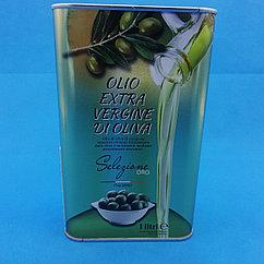 Масло оливковое Gourmet olives OLIMP Authentic Greek 1л