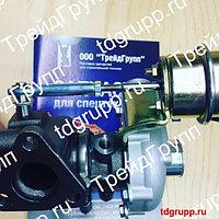 1E038-17010 турбокомпрессор
