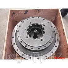 20Y-27-00351 / 20Y-27-00352 Редуктор хода (без гидромотора) Komatsu PC200-7 (TG-аналог)