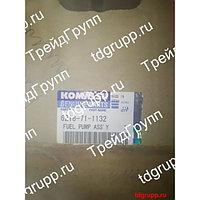 6218-71-1131 ТНВД  KOMATSU