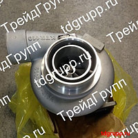 6505-65-5091-TG Турбокомпрессор для Komatsu РС750-7