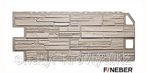 Фасадные панели FineBer: Сланец