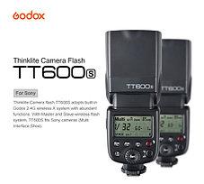 Вспышка Godox TT600s  на Sony, фото 3
