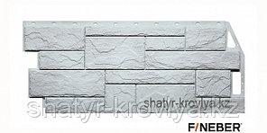 Фасадные панели FineBer: Камень природный