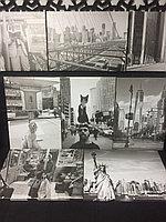 Печать фото на холсте в Нур-Султане