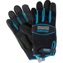 Перчатки комбинированные универсальные GROSS URBANE размер L арт.90321