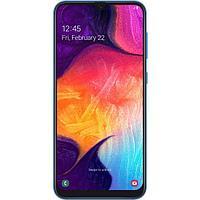 Смартфон Samsung Galaxy A50 Blue (SM-A505FZBUSKZ), фото 1