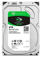 "Жесткий диск HDD 8Tb Seagate Barracuda SATA6Gb/s 5400rpm 256Mb 3,5"" ST8000DM004"