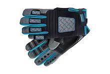 Перчатки комбинированные универсальные GROSS DELUXE  размер L арт.90333