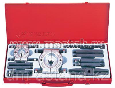 KING TONY Съемник подшипников сегментного типа, 30-75 мм, 12 предметов KING TONY 9BA21