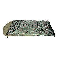 Спальный мешок Naturmania INUK CAMO WB (камуфляж) R19850