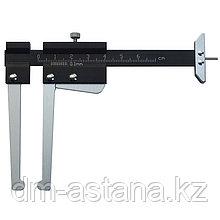 МАСТАК Штангенциркуль для тормозных дисков, 0-60 мм МАСТАК 230-00060