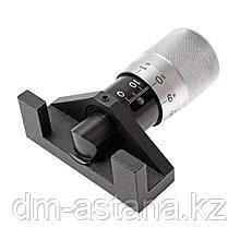 МАСТАК Микрометр для измерения натяжения ремней, универсальный МАСТАК 126-00002