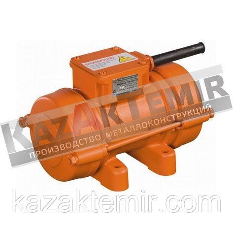 ИВ-99Е (220В) вибратор площадочный общего назначения, фото 2