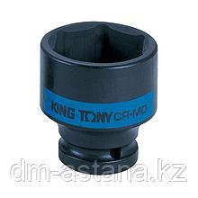 "Планка для головок 3/8"", 560 мм, без клипс-держателей KING TONY 870322"