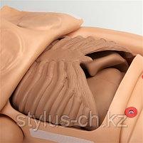 Манекен для ухода за пациентами,  Clinical Chloe S222.100 Gaumard, США, фото 8