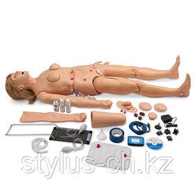 Манекен для ухода за пациентами,  Clinical Chloe S222.100 Gaumard, США