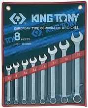 Выколотка 10х215 мм KING TONY 76410-85