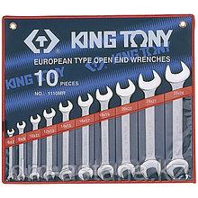 Ключ комбинированный с трещоткой 24 мм МАСТАК 021-30024H