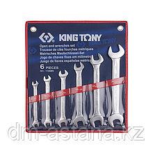 Ключ накидной 11х13 мм МАСТАК 023-11113