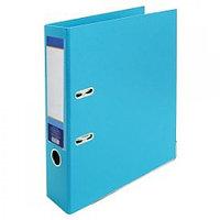 Папка-регистратор ROLF, А4, 50 мм, голубая  333.066