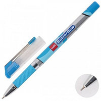 Ручка шариковая CELLO BUTTERFLOW синяя