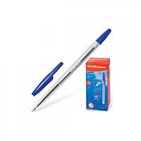 "Ручка шариковая ERICH KRAUSE ""Classic Stick R-301"", 1,0 мм, синяя  43184"