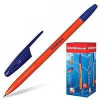 "Ручка шариковая ERICH KRAUSE ""Orange R-301"", 0,7 мм, синяя"