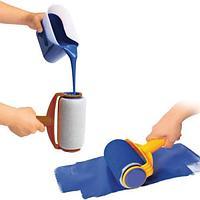 Валик для покраски Paint Runner Сезонная распродажа летних товаров