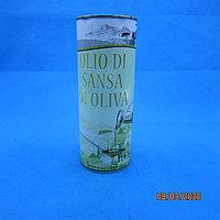 Olio di sansa di oliva 1л/ Оливковое масло для жарки