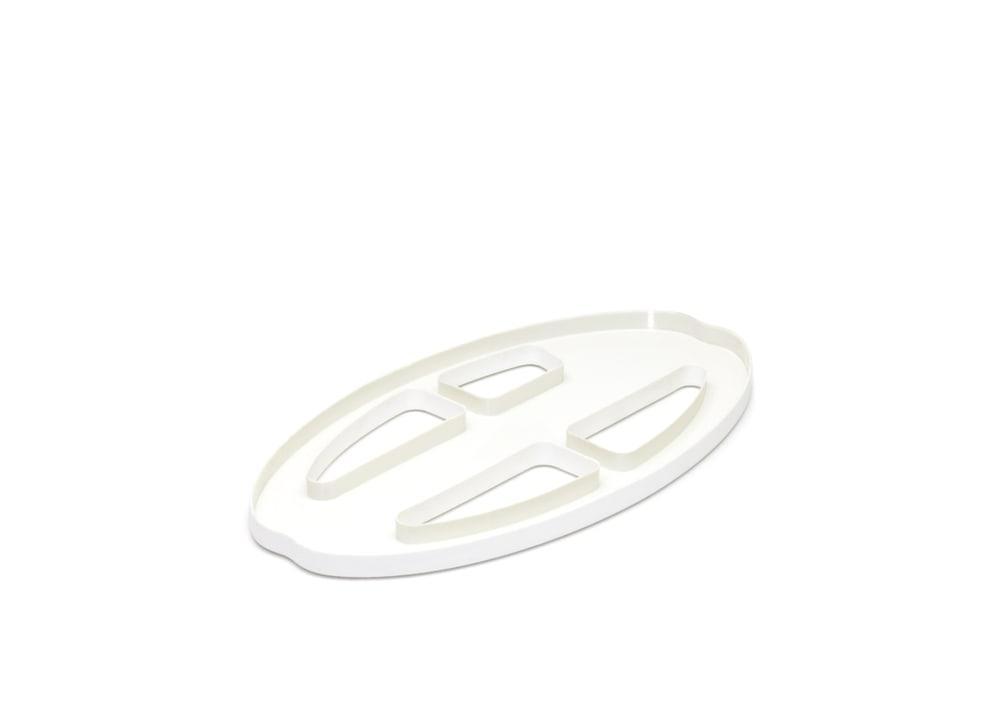 GK24 защитная крышка (чехол) для катушки 24x13 см (9.5'' X 5'') WHITE