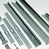 Профиль металлический направляющий 75х40, 0,60 (12 шт)